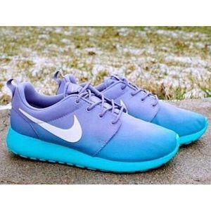Nike Roshe Ombré